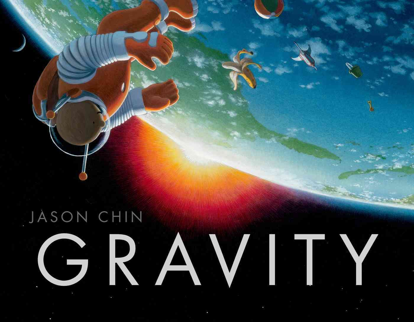 Gravity By Chin, Jason