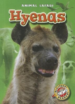 Hyenas By Schuetz, Kari